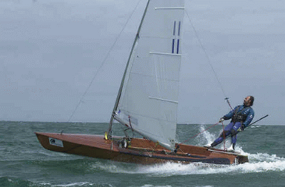 Single Handed Sailing Dinghy Classes - An Overview