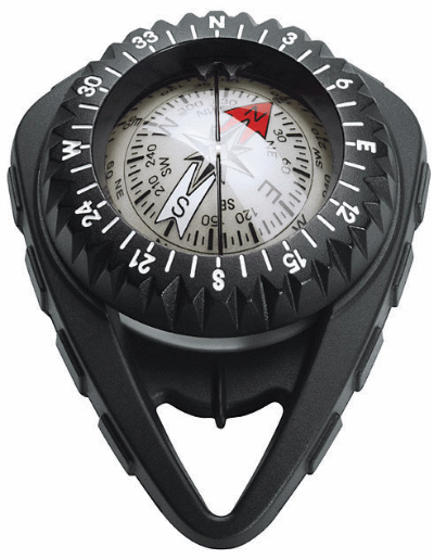 conventional compass