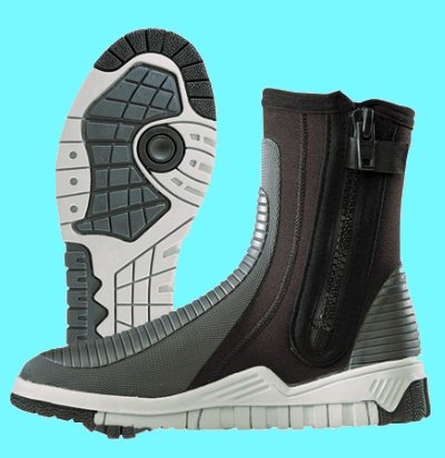 dinghy sailing boot