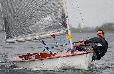 Single Handed Sailing Dinghy Classes An Overview